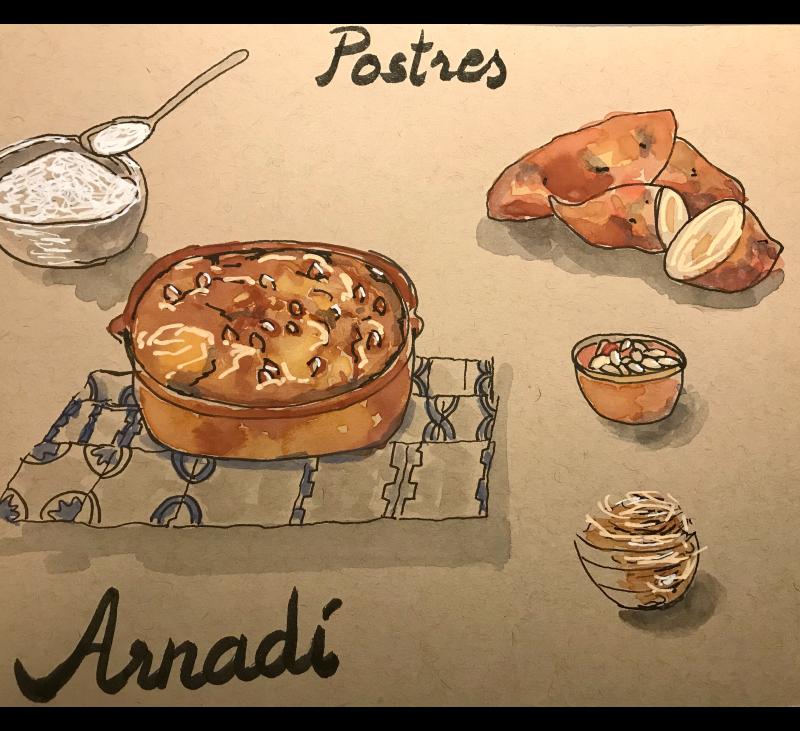 Arnadí