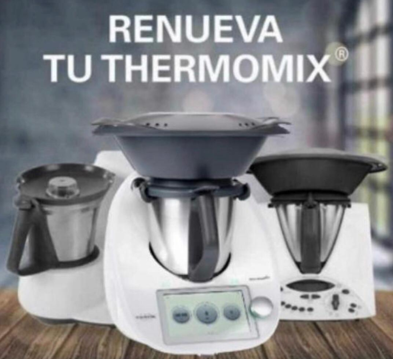 PLAN RENOVE by Thermomix®