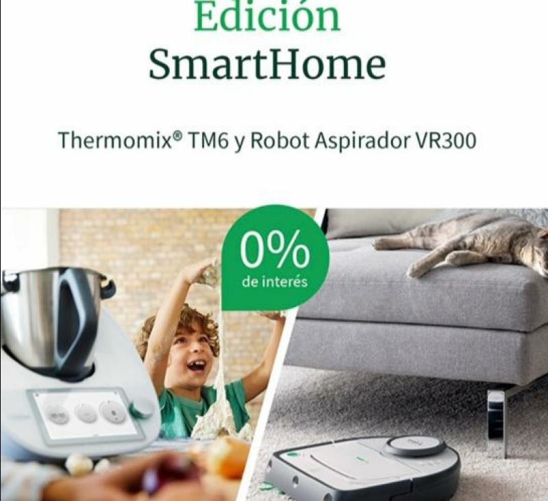 Tu Smart Home!