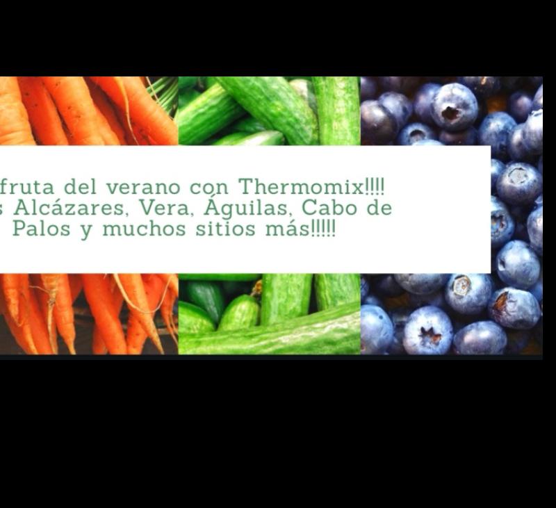 VERANO CON Thermomix®