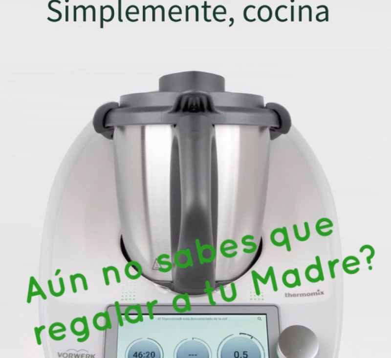 Regala Thermomix® !