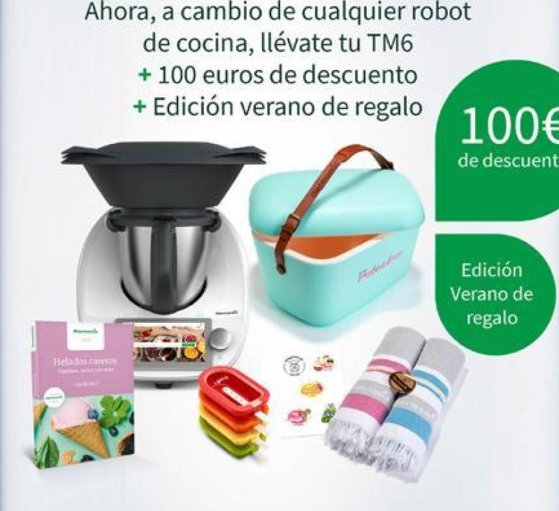 Comprar en Coruña TM6 con 100 € de descuento