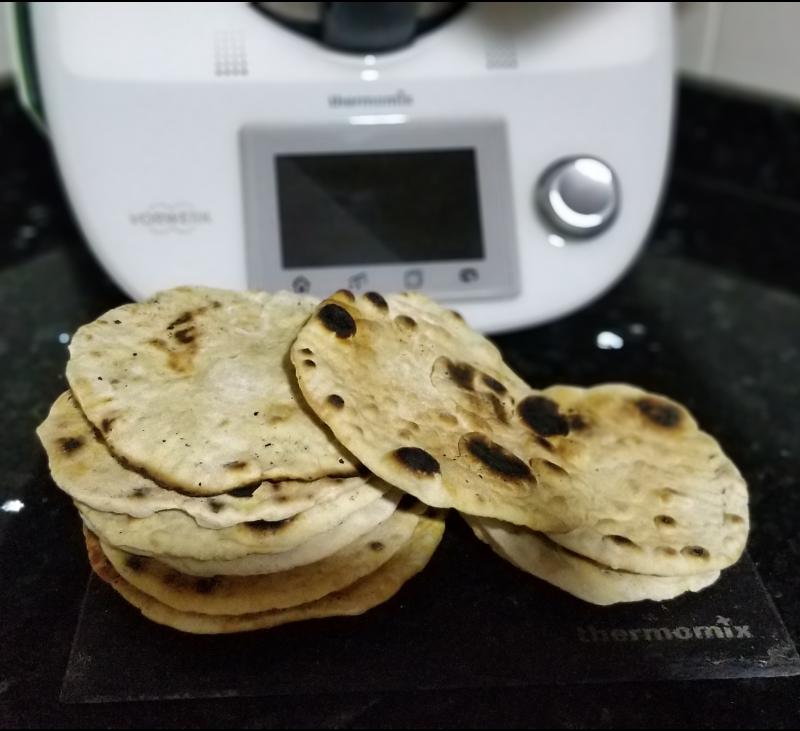 TORTAS DE GAZPACHOS
