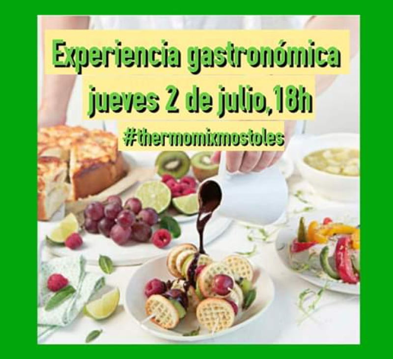 Clase de cocina experiencia gastronomica