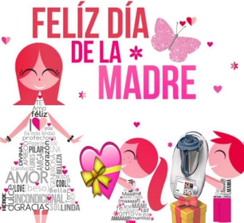 Mayo día de la Madre