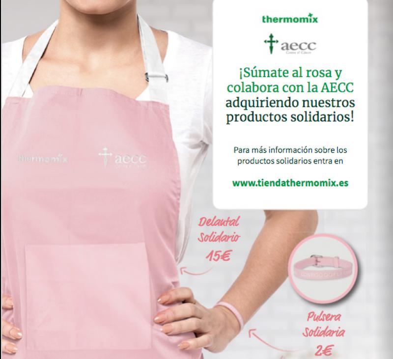Thermomix® - Revista Solidaria - Magazine Octubre 2020