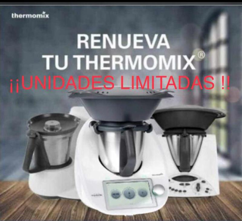 PLAN RENOVE Thermomix® TM6