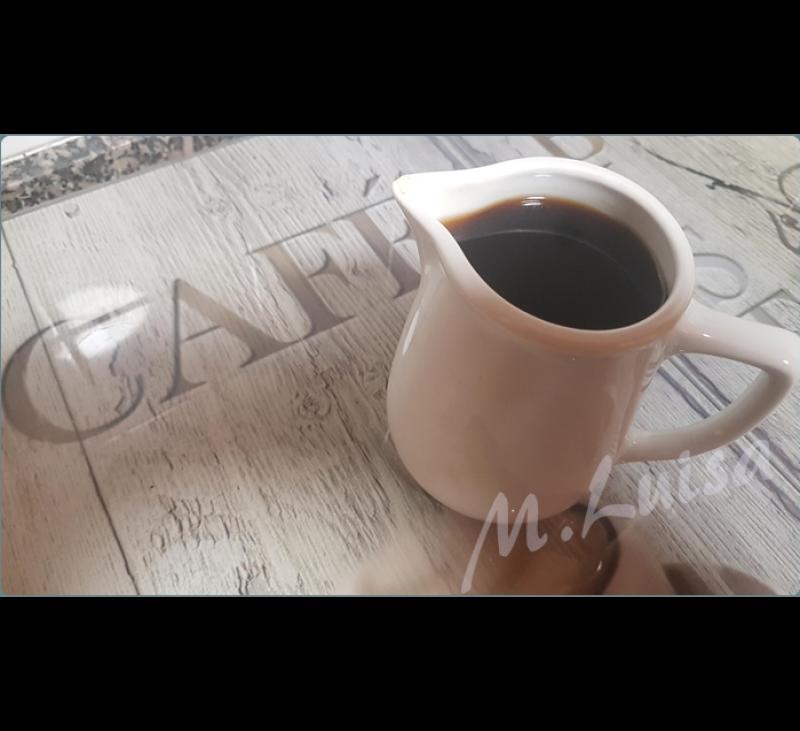 COMO PREPARAR EL CAFÉ DE POTA EN Thermomix®