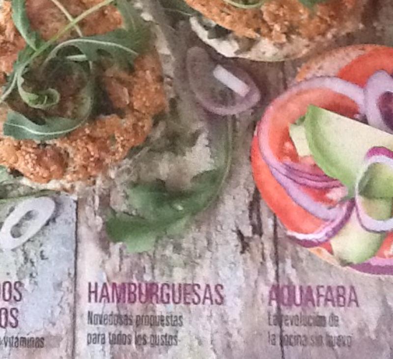 Aquafaba,la revolución en la cocina sin huevos