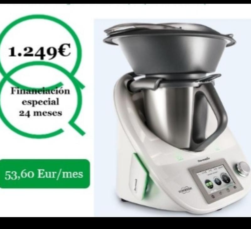 Sin intereses edici n cocina en 30 minutos noticias for Cocina saludable en 30 minutos thermomix