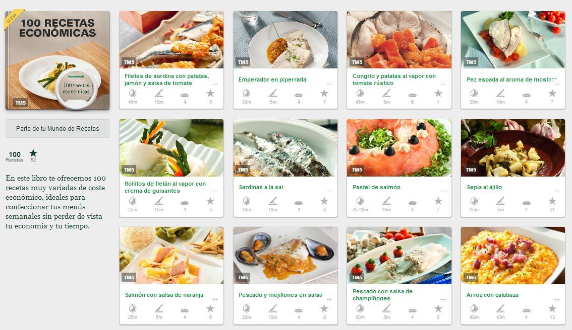 Cookidoo Plataforma De Recetas Thermomix Noticias Blog