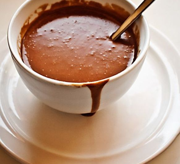 CHOCOLATE Thermomix®
