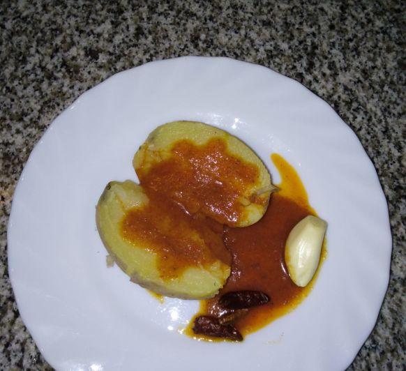 Salsa de Mojo Canario