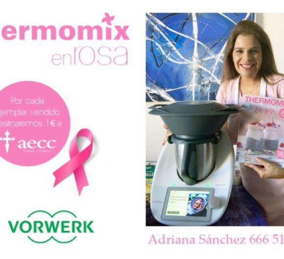 Thermomix® en Rosa
