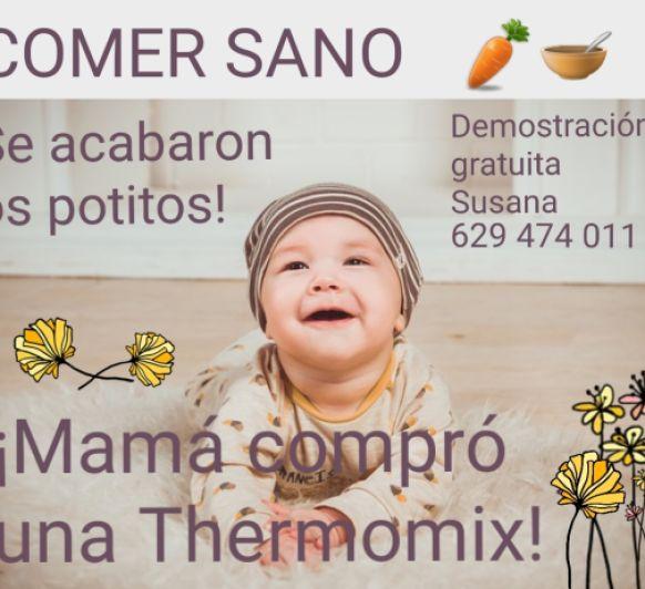 La alimentación de los bebés