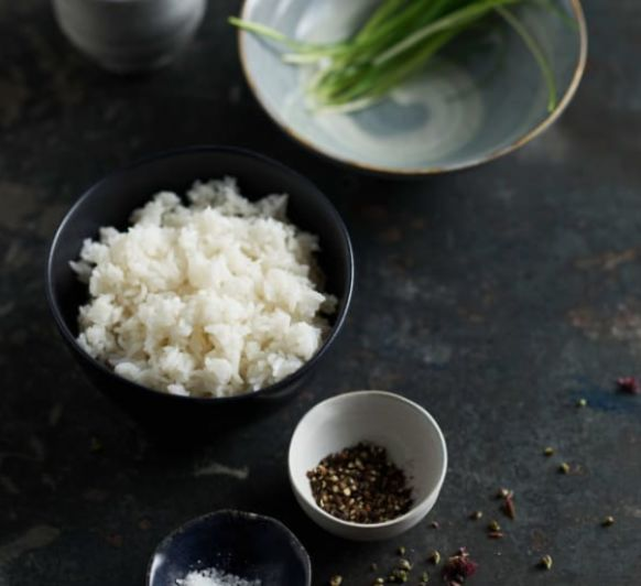 Como hacer cocción de arroz con Thermomix®