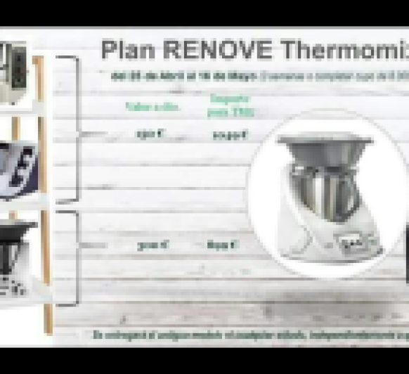 Plan renover