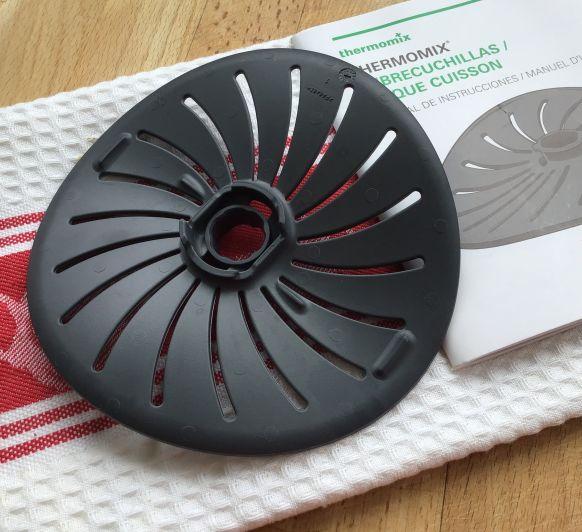 Cubrecuchillas de Thermomix®