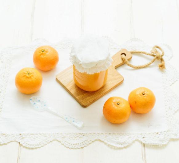 Tiempo de mandarinas!!!