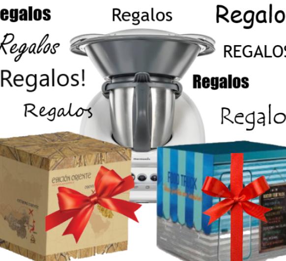 SUPER PROMOCIÓN ULTIMAS UNIDADES Thermomix® TM5. REGALOS
