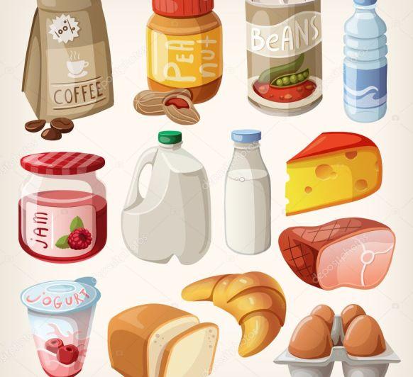 Acumula ingredientes caseros en tu despensa