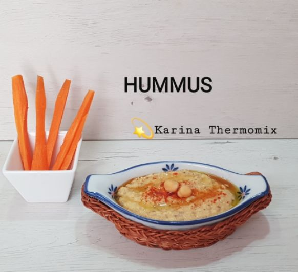 HUMMUS Thermomix®