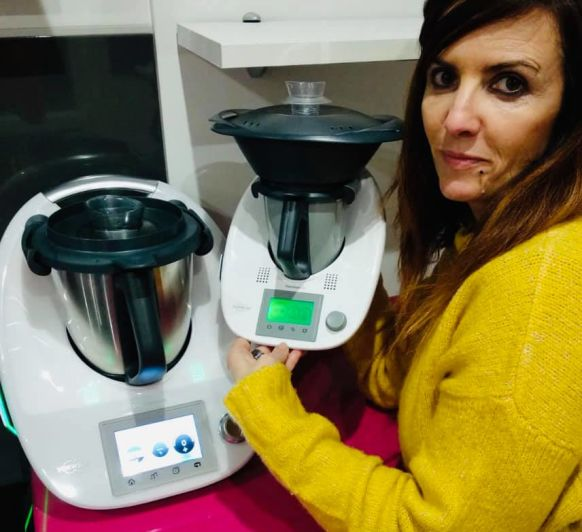 Thermomix® Baby