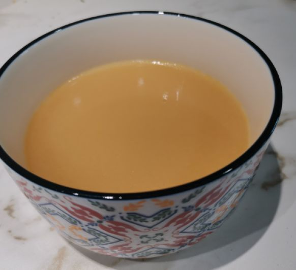 CALDO BASE (como de cocido)