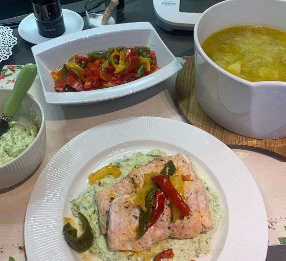 Thermomix® Y FRIEND