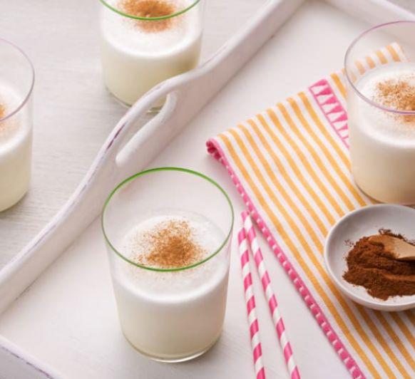 Como hacer leche merengada con Thermomix®