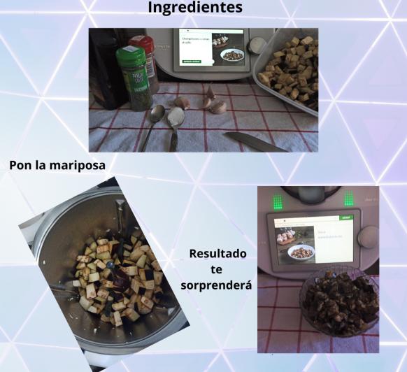 COCINAR DE MANERA FÁCIL Y SALUDABLE