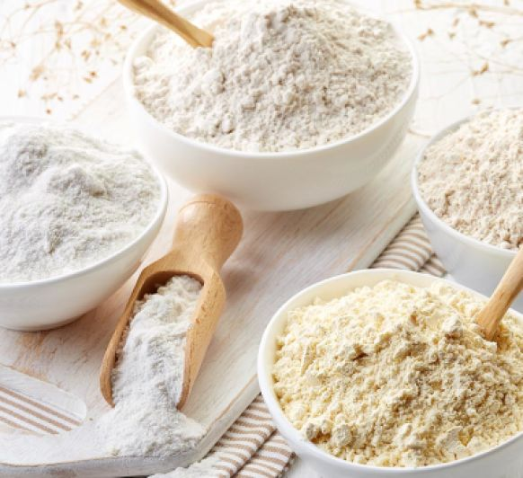 Cómo tamizar harina con Thermomix®