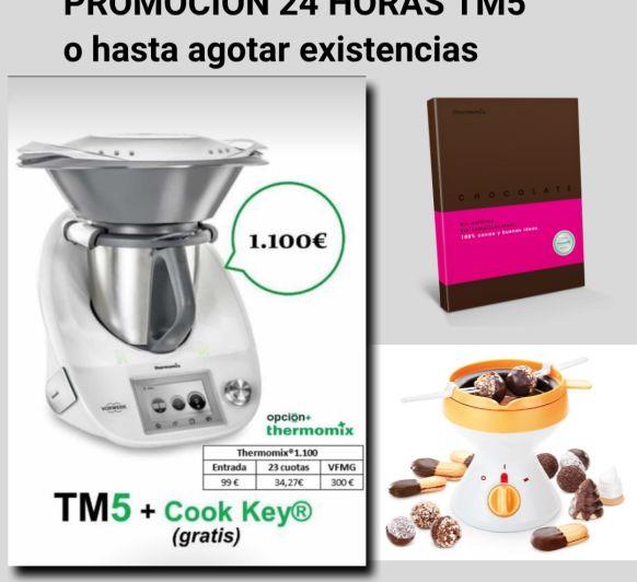 Promociones especiales Tm5!!!