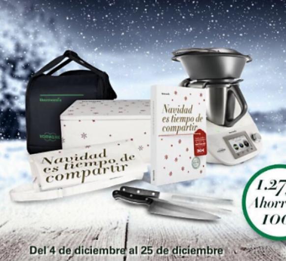 Edición Blanca Navidad. Hasta el 25 de diciembre