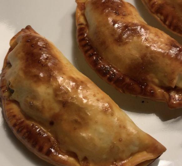 EMPANADILLAS by Thermomix® , fáciles, rápidas y deliciosas