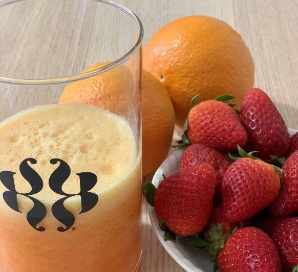 Empieza el día con vitaminas!!