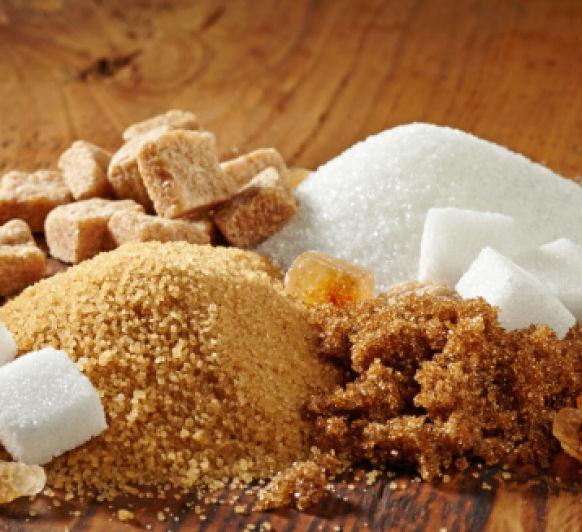 Carbón de azúcar ( Mariano )