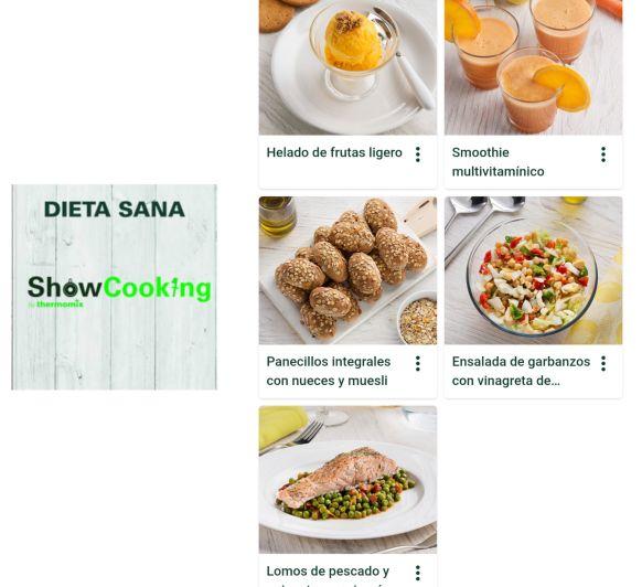 Taller interactivo dieta sana miércoles día 26 de Febrero 10.30