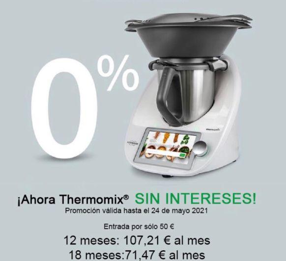 BOMBAZ0 DE PROMOCION AL 0% DE INTERES