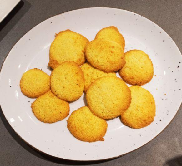 Galletas de arroz sin gluten